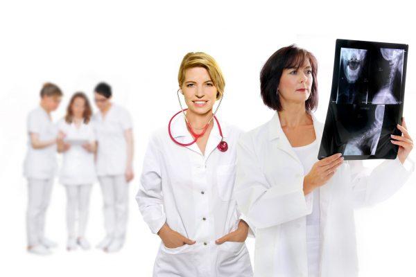 Gesundheitsabsicherung
