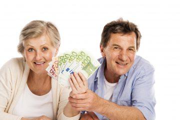 Allianz Altersvorsorge mit TOP-Konditionen